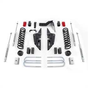 Radius Arm Lift Kit K2185B
