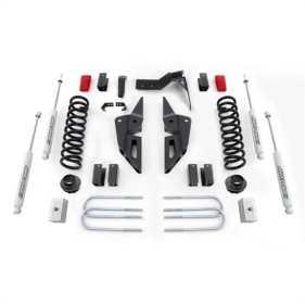 Radius Arm Lift Kit K2186B
