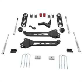Radius Arm Lift Kit K2187B