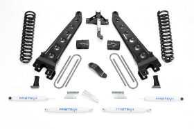 Radius Arm System K2304