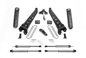 Radius Arm System K2304DL