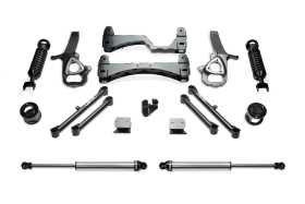 Dirt Logic 2.5 Stainless Steel Coilover Shock Absorber K3094DL