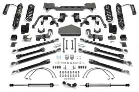 Crawler Coilover Lift System