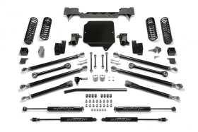 Crawler Lift Kit