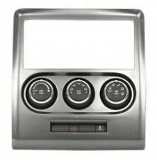 HVAC Heater Control Switch Bezel