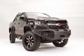 Premium Winch Front Bumper CC15-H3351-1