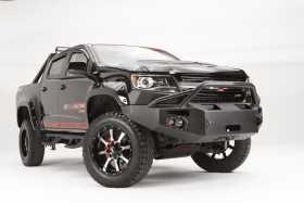 Premium Winch Front Bumper CC15-H3352-1