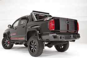 Premium Rear Bumper