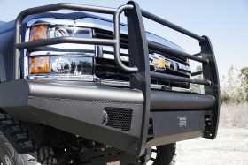 Elite Front Bumper CH08-Q2060-1