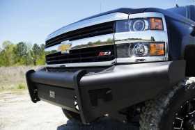 Elite Front Bumper CH08-Q2061-1