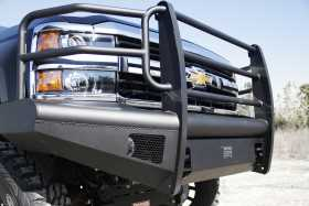 Elite Front Ranch Bumper