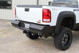 Elite Rear Bumper CH99-U1250-1