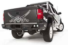 Vengeance Rear Bumper CS14-E3151-1