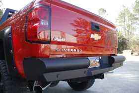 Elite Rear Bumper CS14-U3150-1