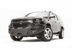Premium Winch Front Bumper CS15-F3552-1