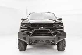 Elite Front Bumper CS16-R3862-1