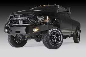 Premium Heavy Duty Winch Front Bumper DR10-A2952-1