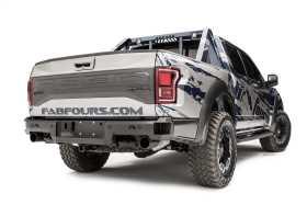 Premium Rear Sensor Bumper