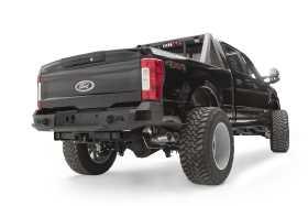 Premium Rear Bumper FS17-W4150-1