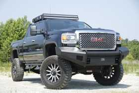 Elite Front Ranch Bumper GM14-Q3161-1