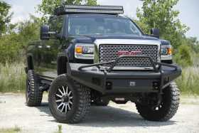 Elite Front Ranch Bumper GM14-Q3162-1
