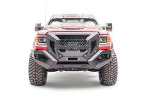 Grumper Front Bumper