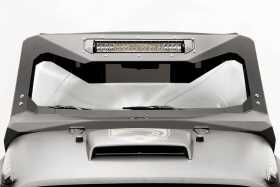 Light Bar Insert Mount
