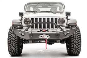 Lifestyle Winch Bumper