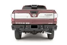 Premium Rear Bumper NT16-W3751-1