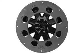 Revolver Wheel Ring