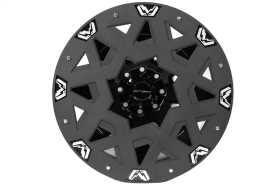 Kaos Wheel Ring