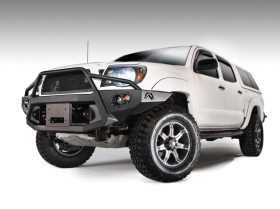 Premium Heavy Duty Winch Front Bumper TT05-B1552-1
