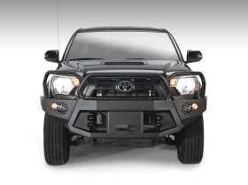 Premium Heavy Duty Winch Front Bumper TT12-B1650-1
