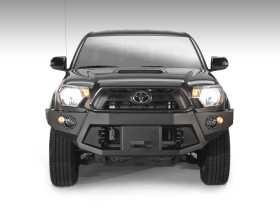 Premium Heavy Duty Winch Front Bumper TT12-B1651-1