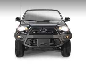 Premium Heavy Duty Winch Front Bumper TT12-B1652-1