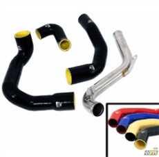 Turbocharger Intercooler Hose Kit