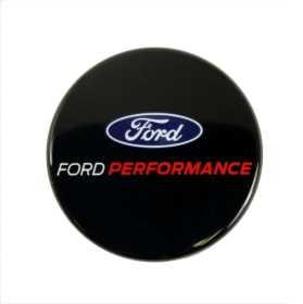 Ford Performance Wheel Center Cap
