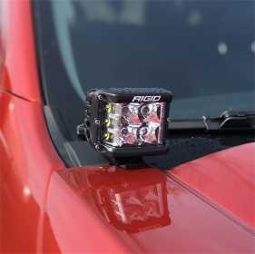 Hood Hinge Light Kit