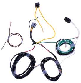 F-Series Aux Light Harness