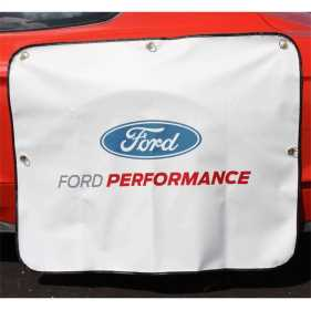 Ford Performance Tire Shade