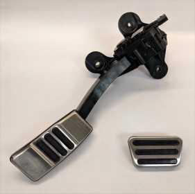 Auto Trans Pedal Kit
