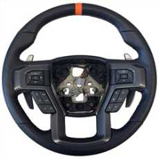 Steering Wheel & Column
