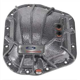 Rear Differential Cover