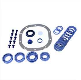 Ring And Pinion Installation Kit