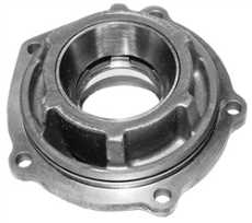 Differential Pinion Bearing Retainer