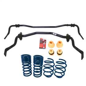Street Sway Bar and Spring Kit
