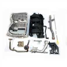 Engine Installation Kit
