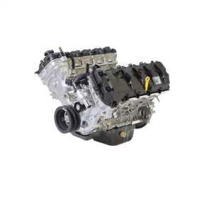 Boss Long Block Engine