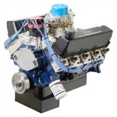 Engine Complete Assembly