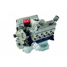 Sealed Racing Engine